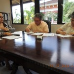 Miami Home Loan & Victor-Oria Signing Docs