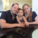 Miami-Home-Loan Happy Family